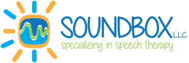 Soundbox Speech Therapy